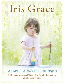 Iris Grace von Carter-Johnson,  Arabella
