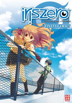 Iris Zero – Einsteigerset von Takana,  Hotaru