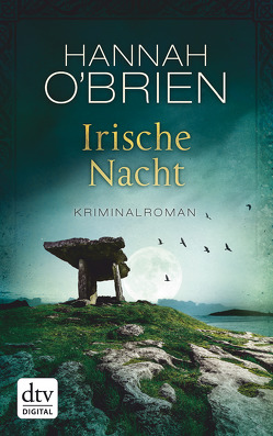 Irische Nacht von O'Brien,  Hannah