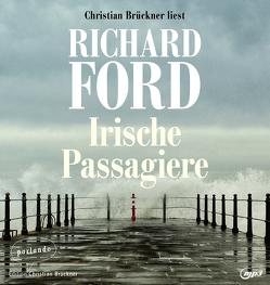 Irische Passagiere von Brückner,  Christian, Ford,  Richard, Heibert,  Frank