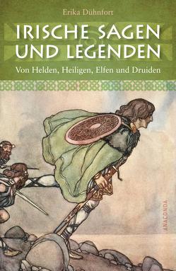 Irische Sagen und Legenden von Dühnfort,  Erika