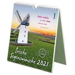 Irische Segenswünsche 2021 von Klingner,  Dirk