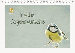 Irische Segenswünsche (Tischkalender 2018 DIN A5 quer) von Hultsch,  Heike