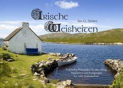 Irische Weisheiten von Deiters,  Jan O