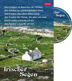 Irischer Segen von Börner,  Reinhard