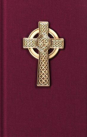 Irisches Gebetbuch von Dittrich,  Michaela, Schnoebbe,  Jokim, Schol,  Nicole, Wälde,  Rainer