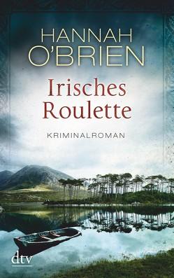 Irisches Roulette Bd. 2 von O'Brien,  Hannah