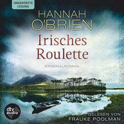 Irisches Roulette von O'Brien,  Hannah, Poolman,  Frauke