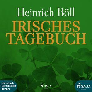 Irisches Tagebuch von Böll,  Heinrich, May,  Jerzy