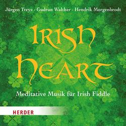 Irish Heart von Treyz,  Jürgen