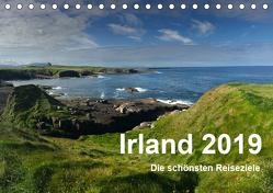 Irland 2019 – Die schönsten Reiseziele (Tischkalender 2019 DIN A5 quer) von Zimmermann,  Frank