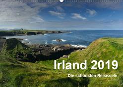 Irland 2019 – Die schönsten Reiseziele (Wandkalender 2019 DIN A2 quer) von Zimmermann,  Frank