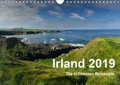 Irland 2019 – Die schönsten Reiseziele (Wandkalender 2019 DIN A4 quer) von Zimmermann,  Frank
