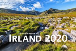 Irland 2020 von Schnebelt,  Stefan