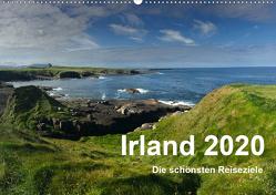 Irland 2020 – Die schönsten Reiseziele (Wandkalender 2020 DIN A2 quer) von Zimmermann,  Frank