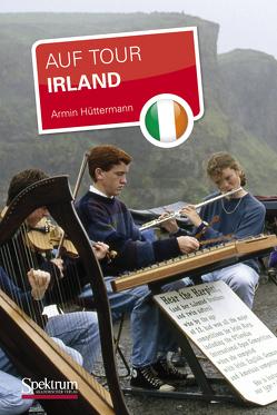 Irland von Hüttermann,  Armin