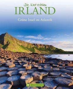 Irland von Leue,  Holger, Oeser,  Hans-Christian, Pompe,  Ingolf, Sotscheck,  Ralf