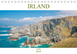 Irland – Cork (Tischkalender 2019 DIN A5 quer) von pixs:sell@fotolia, Stock,  pixs:sell@Adobe