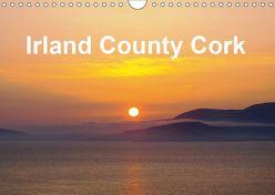 Irland County Cork (Wandkalender 2019 DIN A4 quer) von Döhner,  Wolf