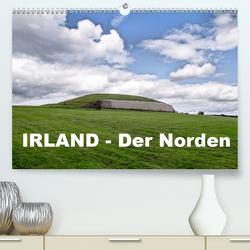 Irland – Der Norden (Premium, hochwertiger DIN A2 Wandkalender 2020, Kunstdruck in Hochglanz) von A. Langenkamp,  Wolfgang