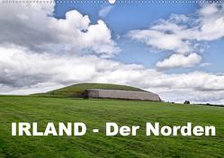 Irland – Der Norden (Wandkalender 2020 DIN A2 quer) von A. Langenkamp,  Wolfgang