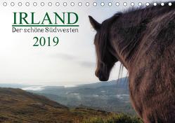 IRLAND – Der schöne Südwesten (Tischkalender 2019 DIN A5 quer) von Kühn,  Herwig
