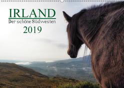IRLAND – Der schöne Südwesten (Wandkalender 2019 DIN A2 quer) von Kühn,  Herwig