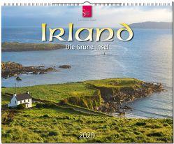 Irland – Die Grüne Insel von Raach,  Karl-Heinz
