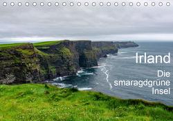 Irland – Die smaragdgrüne Insel (Tischkalender 2021 DIN A5 quer) von Tesmar,  Stefan