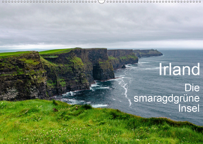 Irland – Die smaragdgrüne Insel (Wandkalender 2021 DIN A2 quer) von Tesmar,  Stefan