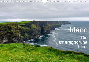 Irland – Die smaragdgrüne Insel (Wandkalender 2021 DIN A4 quer) von Tesmar,  Stefan