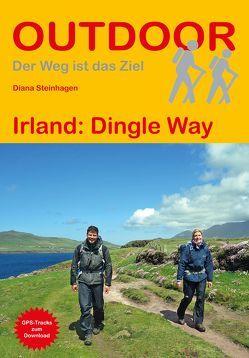 Irland: Dingle Way von Steinhagen,  Diana
