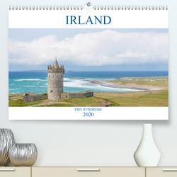 Irland – Eine Rundreise (Premium, hochwertiger DIN A2 Wandkalender 2020, Kunstdruck in Hochglanz) von pixs:sell@fotolia, Stock,  pixs:sell@Adobe