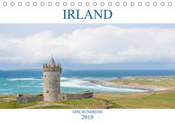 Irland – Eine Rundreise (Tischkalender 2019 DIN A5 quer) von pixs:sell@fotolia, Stock,  pixs:sell@Adobe