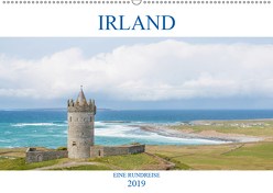 Irland – Eine Rundreise (Wandkalender 2019 DIN A2 quer) von pixs:sell@fotolia, Stock,  pixs:sell@Adobe