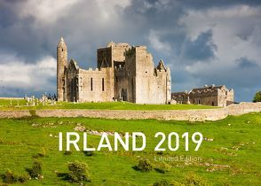 Irland Exklusivkalender 2019 (Limited Edition)