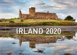 Irland Exklusivkalender 2020 (Limited Edition) von Sarti,  Alessandra