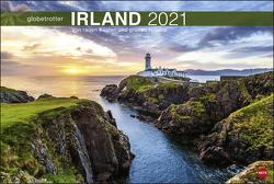 Irland Globetrotter Kalender 2021 von Heye