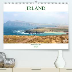 Irland. Grafschaft Kerry (Premium, hochwertiger DIN A2 Wandkalender 2020, Kunstdruck in Hochglanz) von pixs:sell@fotolia, Stock,  pixs:sell@Adobe