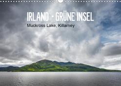 Irland-grüne Insel, Mukkross Lake, Killarney (Wandkalender 2020 DIN A3 quer) von Hellmeier,  Rolf