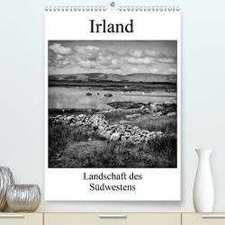 Irland – Landschaft des Südwestens (Premium, hochwertiger DIN A2 Wandkalender 2021, Kunstdruck in Hochglanz) von Gräf,  Ulrich