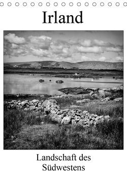 Irland – Landschaft des Südwestens (Tischkalender 2021 DIN A5 hoch) von Gräf,  Ulrich
