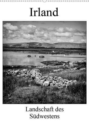Irland – Landschaft des Südwestens (Wandkalender 2021 DIN A2 hoch) von Gräf,  Ulrich