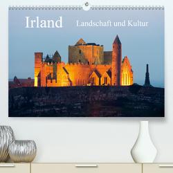 Irland – Landschaft und Kultur (Premium, hochwertiger DIN A2 Wandkalender 2020, Kunstdruck in Hochglanz) von Kuttig,  Siegfried