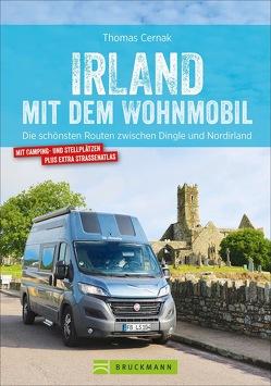 Irland mit dem Wohnmobil von Cernak,  Thomas
