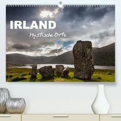IRLAND – Mystische Orte (Premium, hochwertiger DIN A2 Wandkalender 2021, Kunstdruck in Hochglanz) von BÖHME,  Ferry