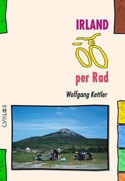 Irland per Rad von Kettler,  Wolfgang