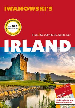 Irland – Reiseführer von Iwanowski von Kossow,  Annette