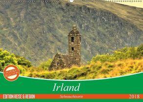 Irland – Sehnsuchtsorte 2018 (Wandkalender 2018 DIN A2 quer) von Stempel,  Christoph