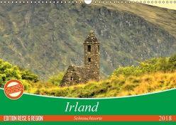 Irland – Sehnsuchtsorte 2018 (Wandkalender 2018 DIN A3 quer) von Stempel,  Christoph